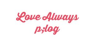 p;log Signature
